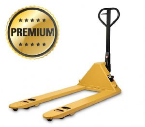 Cat Hand Pallet Truck, capacity 2,500kg, Forklength 1000mm